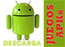 Descargas de juegos y aplicaciones Android